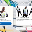  Learn Hip Hop Dance by Mahalo.com